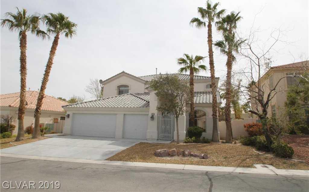 $500,000 - 5Br/4Ba -  for Sale in Rhodes Ranch, Las Vegas
