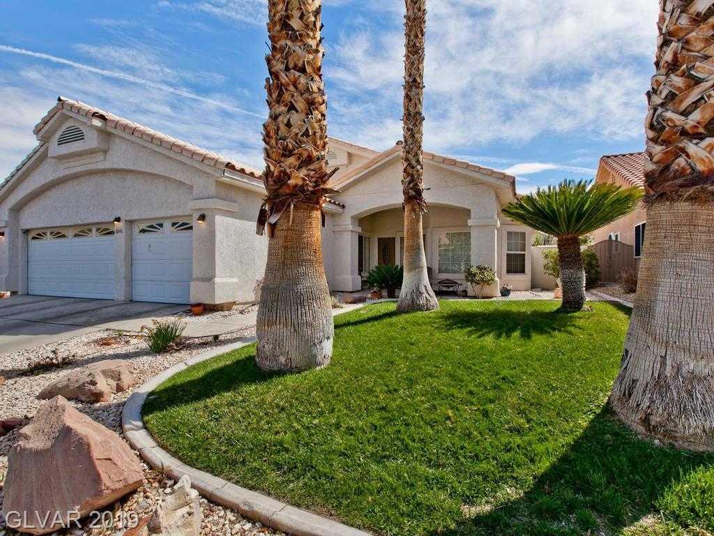 $499,888 - 3Br/3Ba -  for Sale in Mediterranean Cove, Las Vegas