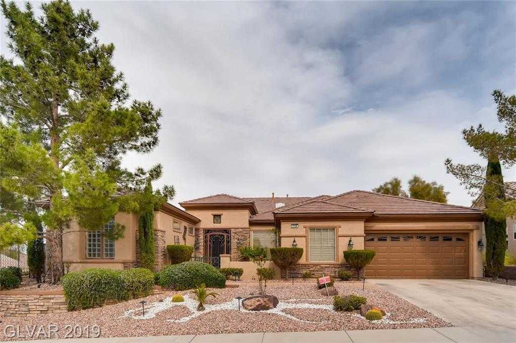 $819,500 - 3Br/3Ba -  for Sale in Sun City Anthem Unit #15, Henderson