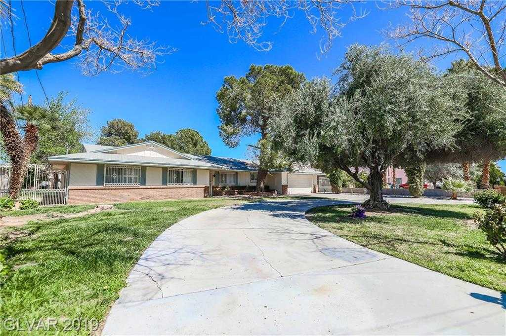 $650,000 - 4Br/4Ba -  for Sale in Green Valley East #01a Resub, Las Vegas