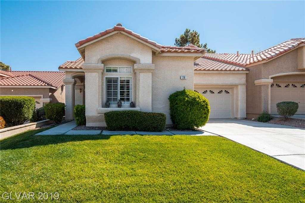 $279,900 - 2Br/2Ba -  for Sale in Green Valley Ranch, Henderson