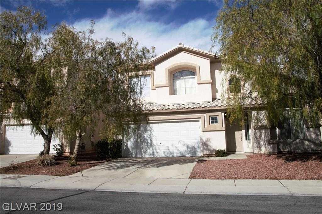 $369,999 - 4Br/3Ba -  for Sale in Rhodes Ranch, Las Vegas