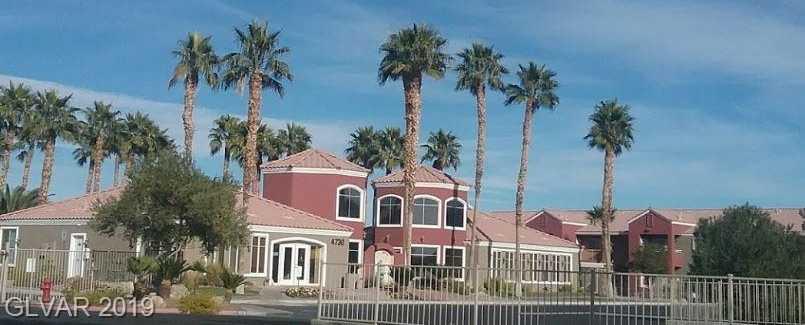 $98,500 - 3Br/2Ba -  for Sale in Craig Road Villas, Las Vegas