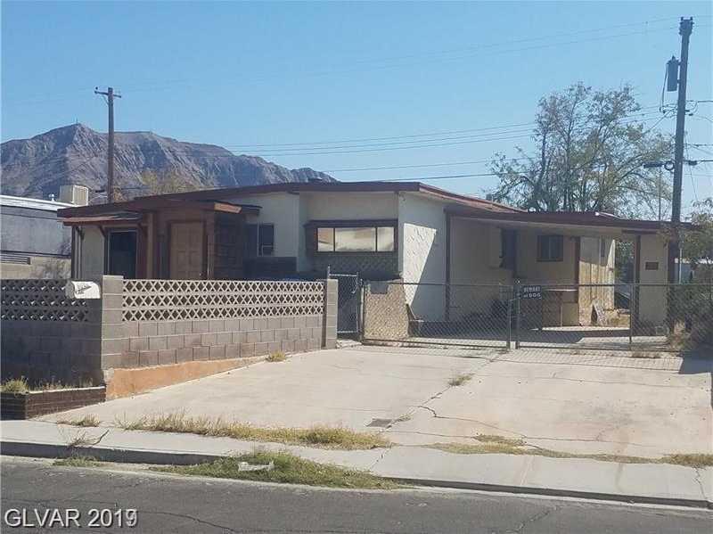 $60,000 - 2Br/1Ba -  for Sale in Sunrise Trlr Est Unit #3, Las Vegas