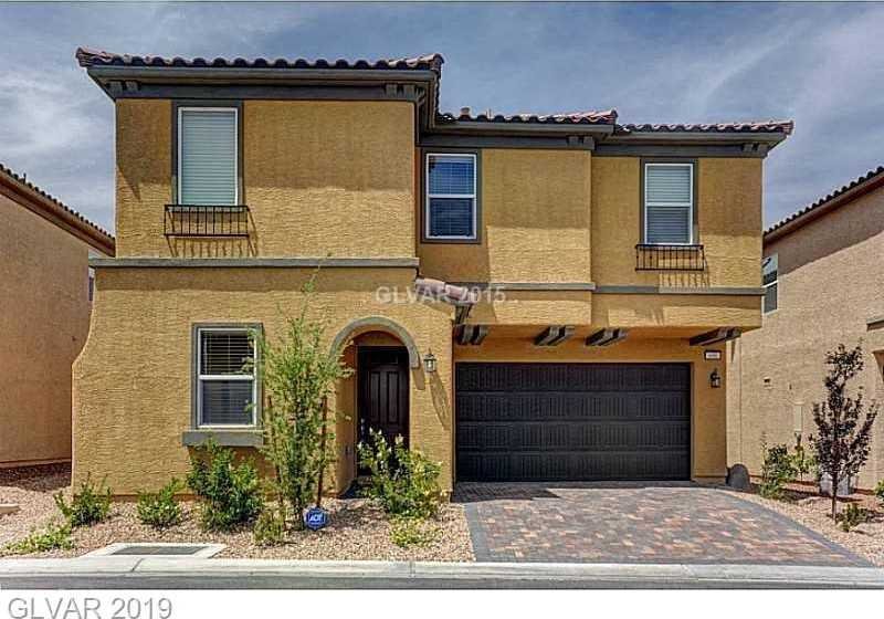 $369,000 - 4Br/3Ba -  for Sale in Rhodes Ranch Parcel 19 Unit 1, Las Vegas