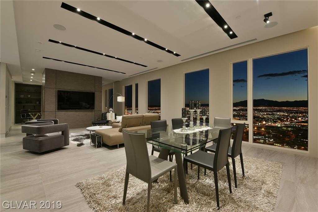 $4,000,000 - 2Br/2Ba -  for Sale in Resort Condo At Luxury Buildin, Las Vegas
