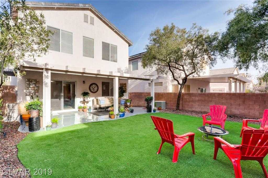$297,999 - 3Br/2Ba -  for Sale in Sierra Madre At Rhodes Ranch-, Las Vegas