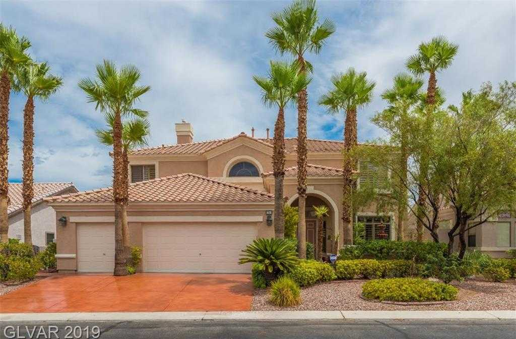 $615,000 - 4Br/3Ba -  for Sale in Rhodes Ranch, Las Vegas