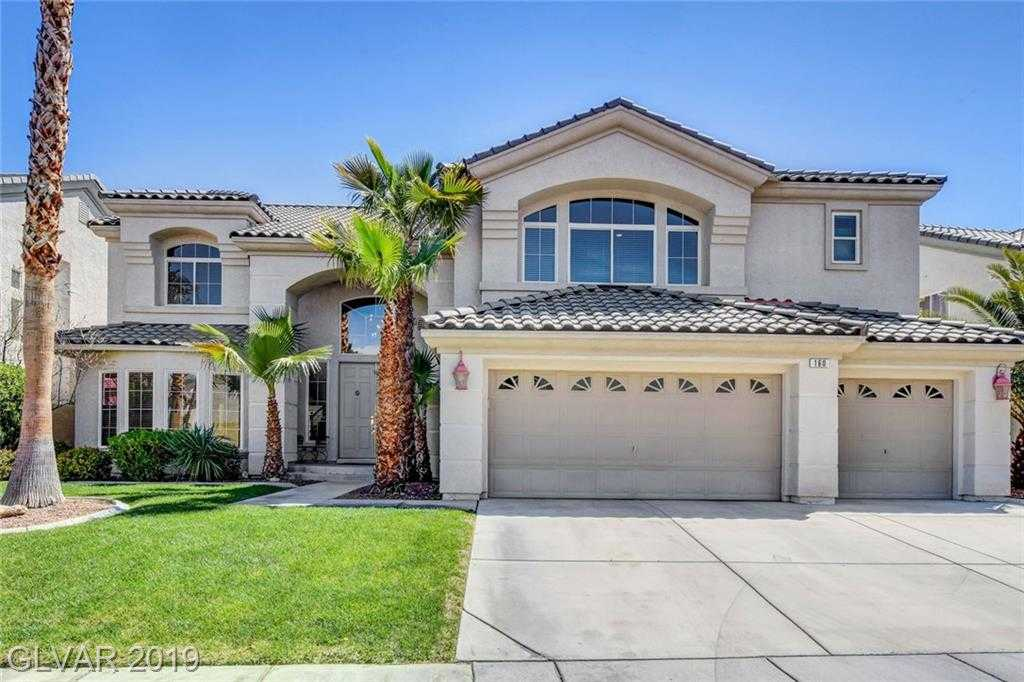 $650,000 - 5Br/5Ba -  for Sale in Rhodes Ranch Phase 5-unit 3, Las Vegas