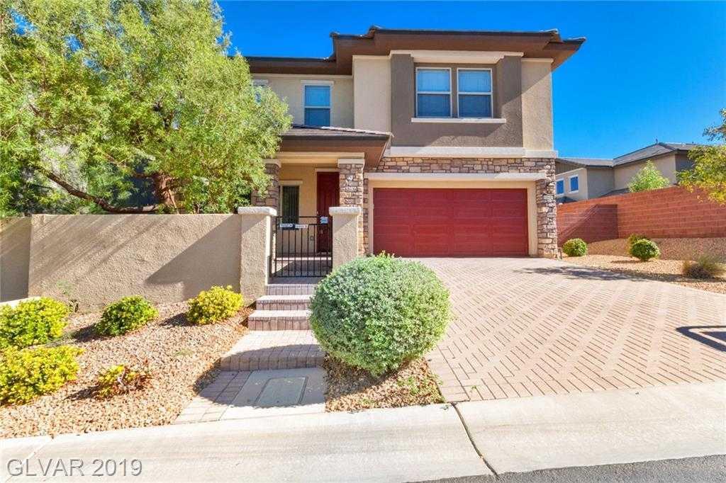 $470,000 - 4Br/4Ba -  for Sale in Summerlin Village 16 Parcel E, Las Vegas
