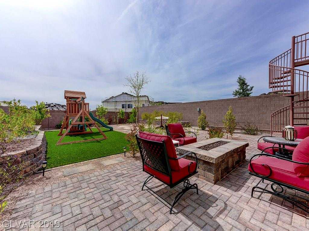 $489,000 - 3Br/3Ba -  for Sale in The Falls Parcel K - Phase 2, Henderson