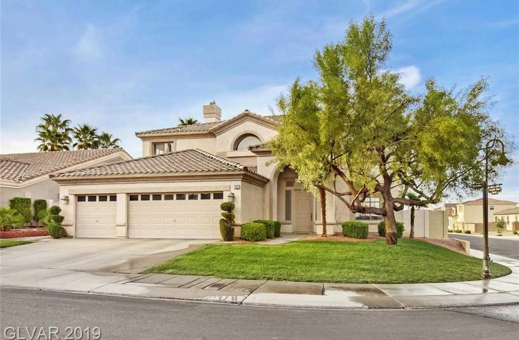$615,000 - 5Br/3Ba -  for Sale in Rhodes Ranch, Las Vegas