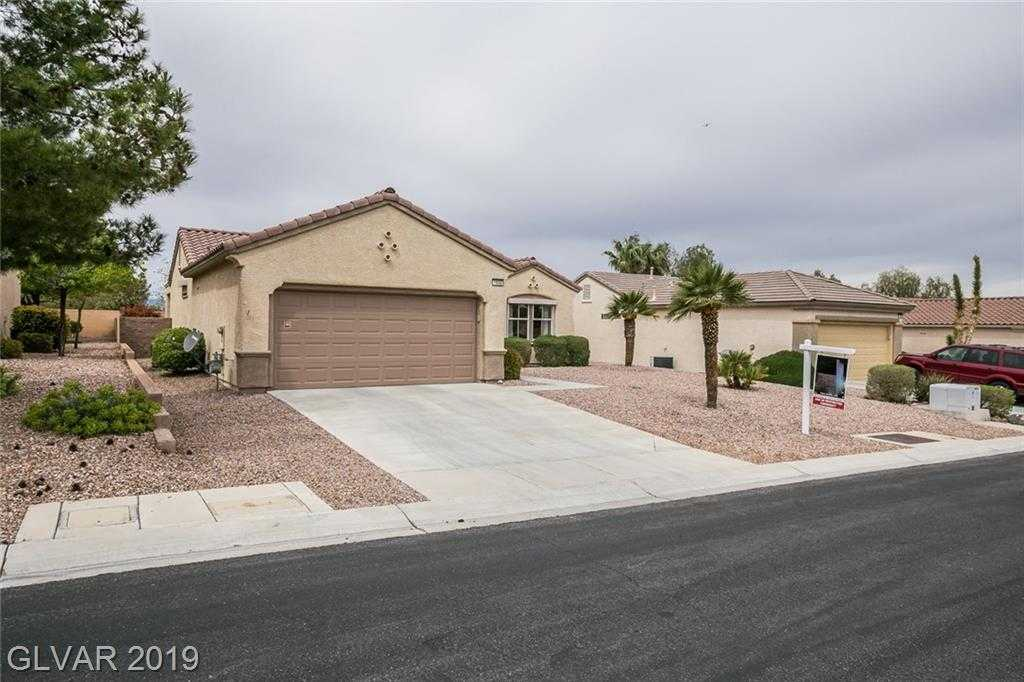 $329,500 - 2Br/2Ba -  for Sale in Sun City Anthem # 3, Henderson