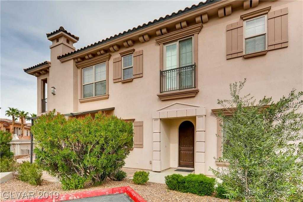 $275,000 - 2Br/2Ba -  for Sale in V At Lake Las Vegas, Henderson