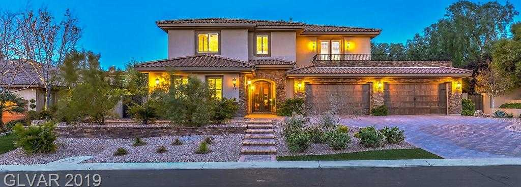 $1,650,000 - 6Br/6Ba -  for Sale in Anthem Cntry Club Parcel 25, Henderson