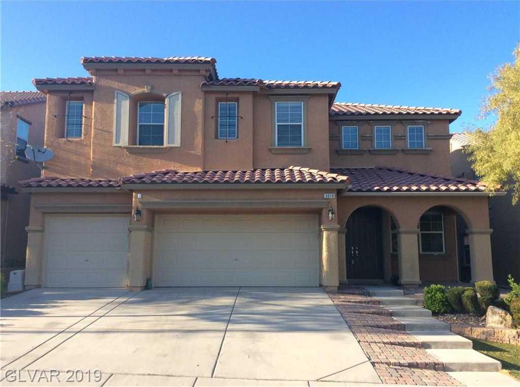 $470,000 - 5Br/3Ba -  for Sale in Cortona-phase 2, North Las Vegas