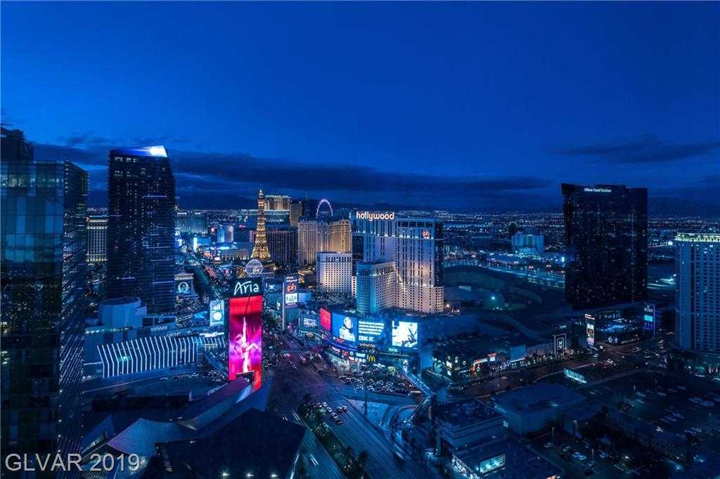 $4,480,000 - 2Br/3Ba -  for Sale in Resort Condo At Luxury Buildin, Las Vegas