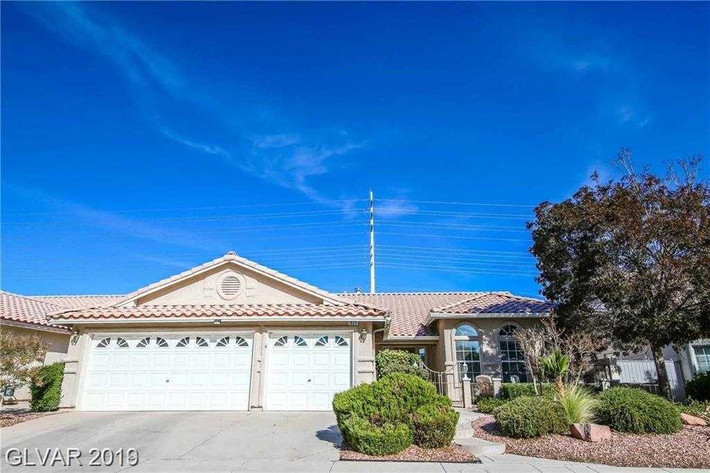 $379,999 - 4Br/2Ba -  for Sale in Villa Finestra, Las Vegas