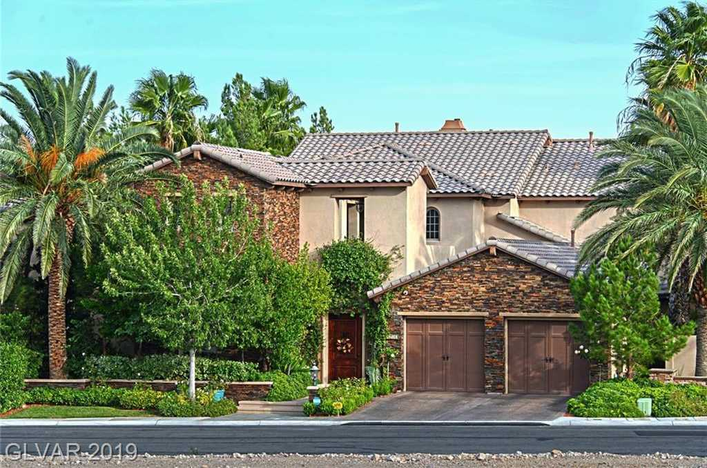 $1,900,000 - 6Br/7Ba -  for Sale in Tuscan Cliffs At Southern High, Las Vegas