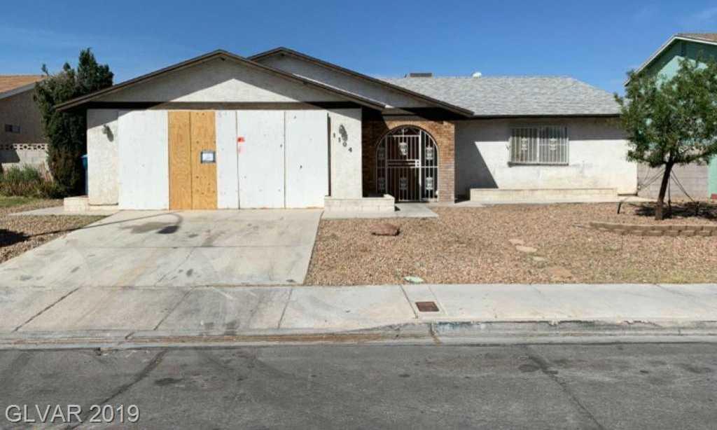 $241,000 - 3Br/2Ba -  for Sale in Rainbow West #03, Las Vegas