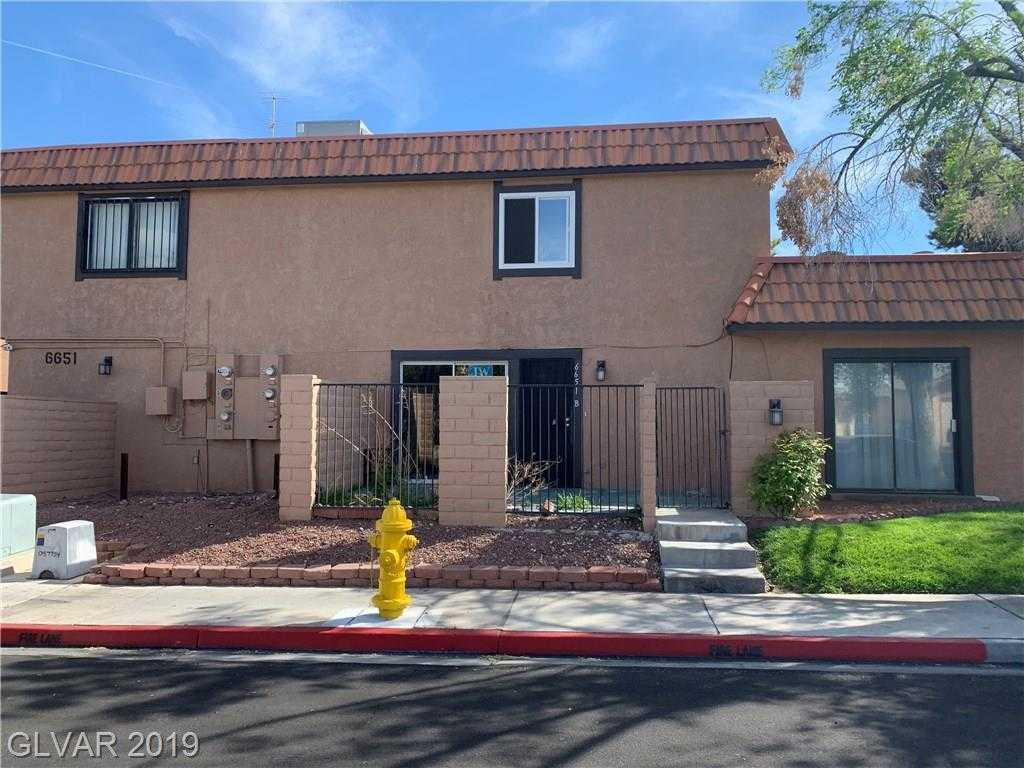 $59,900 - 1Br/2Ba -  for Sale in Westporter Homes Sub, Las Vegas