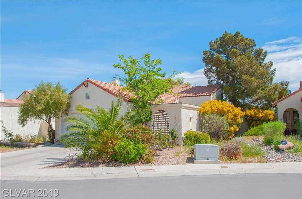 $249,900 - 3Br/2Ba -  for Sale in Redrock Hgts, Las Vegas