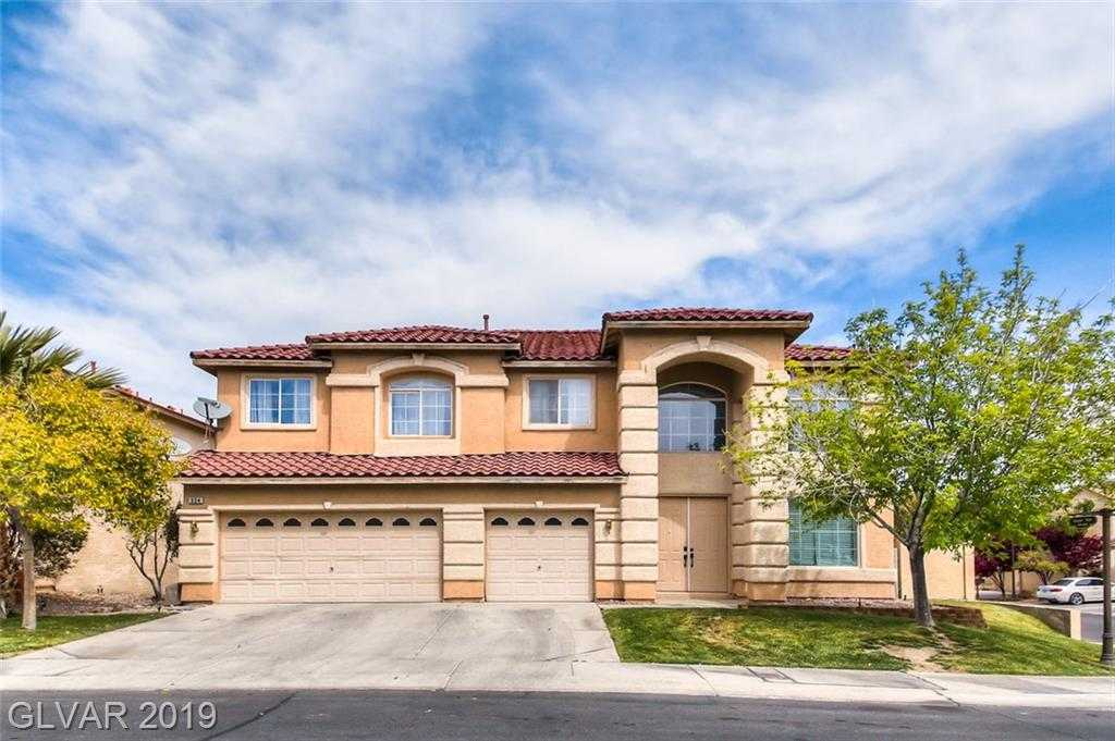 $488,000 - 5Br/4Ba -  for Sale in Astoria Homes At Rhodes Ranch-, Las Vegas