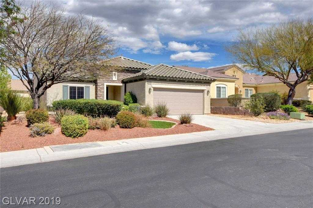$340,000 - 2Br/2Ba -  for Sale in Sun City Anthem Unit #20, Henderson