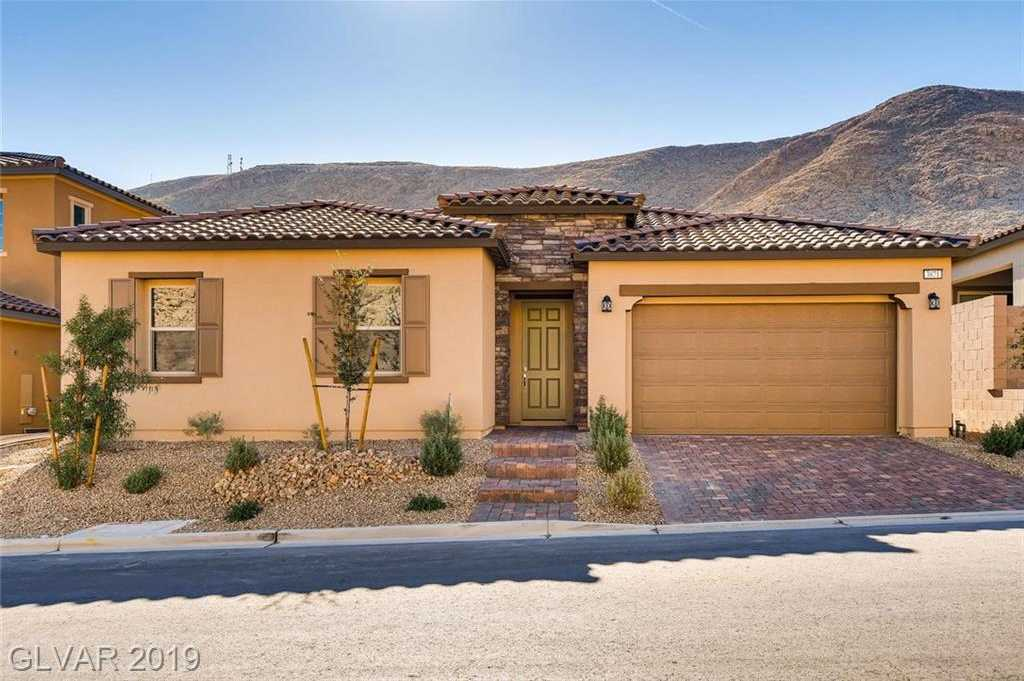 $555,888 - 4Br/3Ba -  for Sale in The Cove At Southern Highlands, Las Vegas
