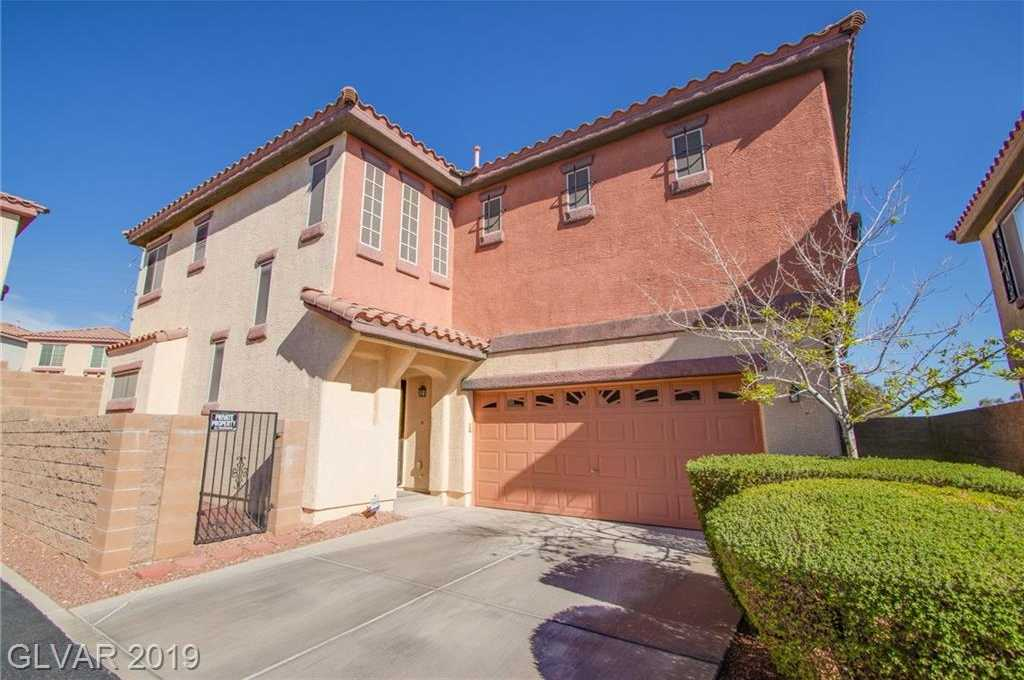 $310,000 - 3Br/3Ba -  for Sale in Ansedonia At Southern Highland, Las Vegas