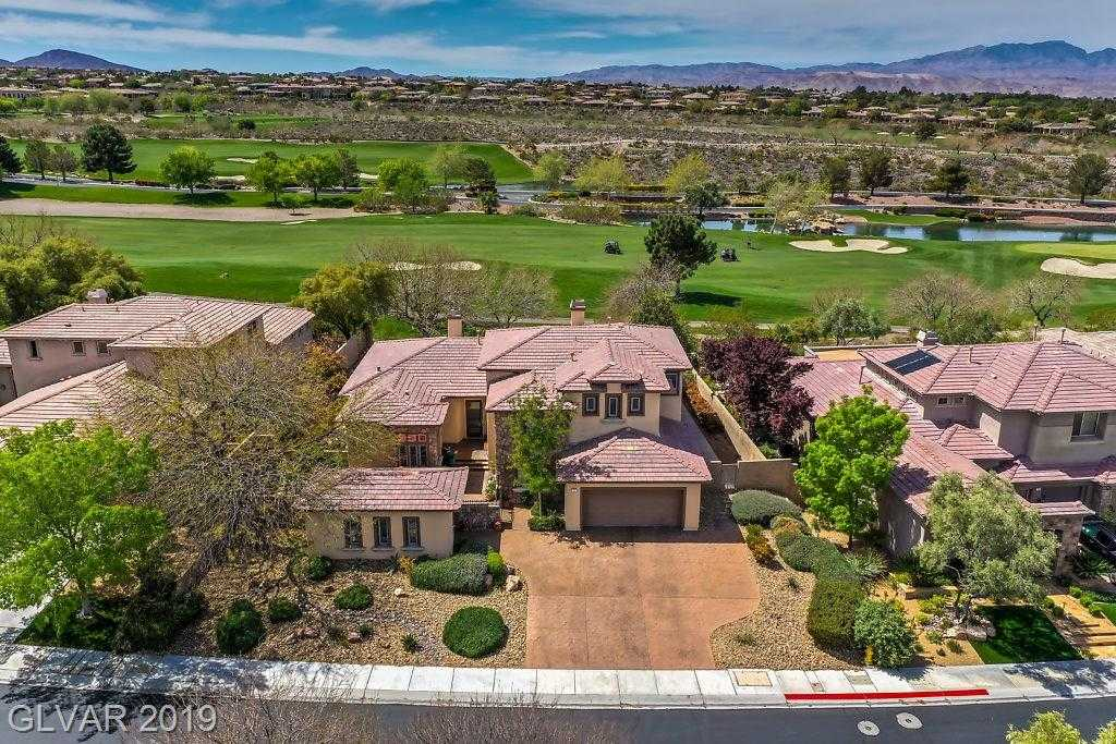 $1,175,000 - 4Br/4Ba -  for Sale in Anthem Cntry Club Parcel 29, Henderson