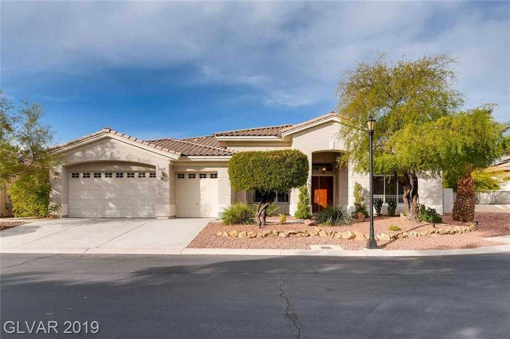 $589,500 - 4Br/3Ba -  for Sale in Eagle Ridge, Las Vegas