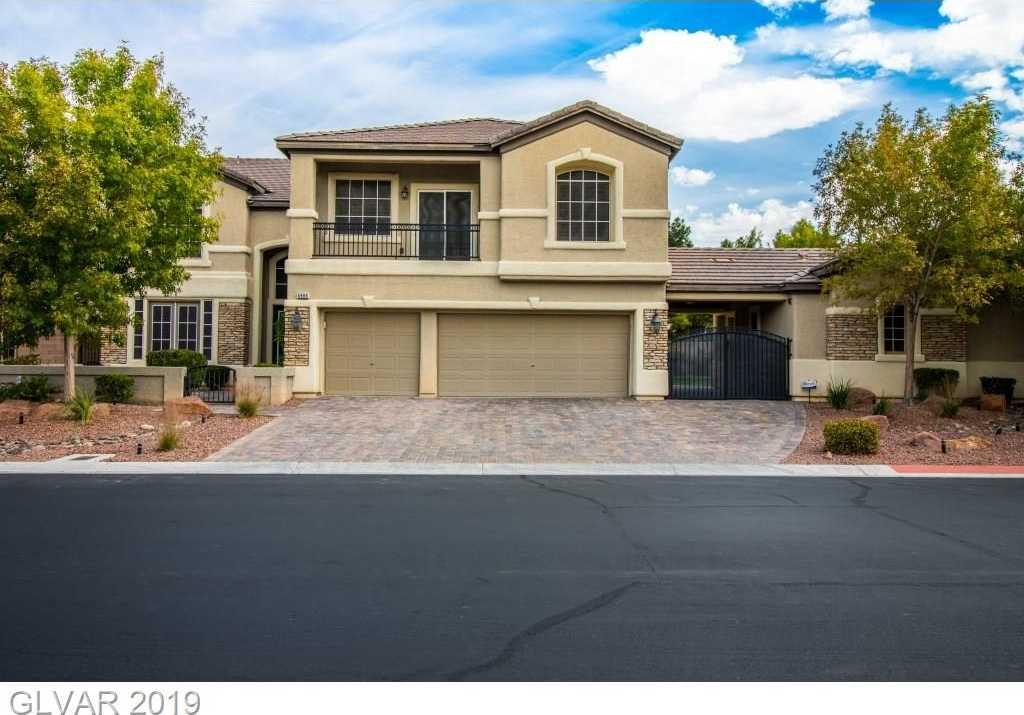 $695,000 - 6Br/6Ba -  for Sale in Bott Acres, Las Vegas