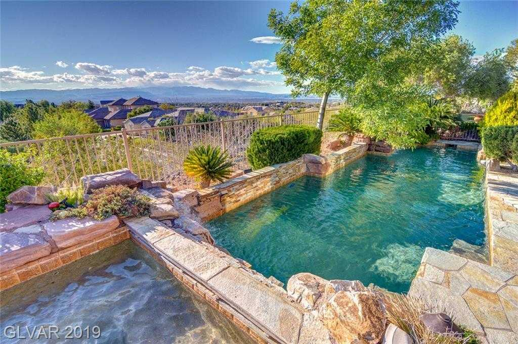 $1,295,000 - 4Br/5Ba -  for Sale in Anthem Cntry Club Parcel 43, Henderson