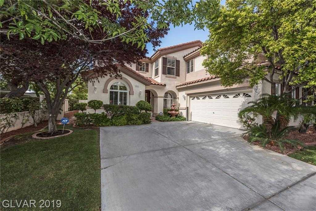 $554,990 - 4Br/5Ba -  for Sale in Green Valley Ranch, Henderson