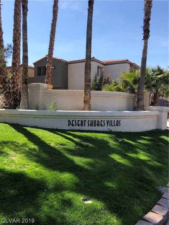 $119,900 - 1Br/1Ba -  for Sale in Broadstone At Desert Shores, Las Vegas