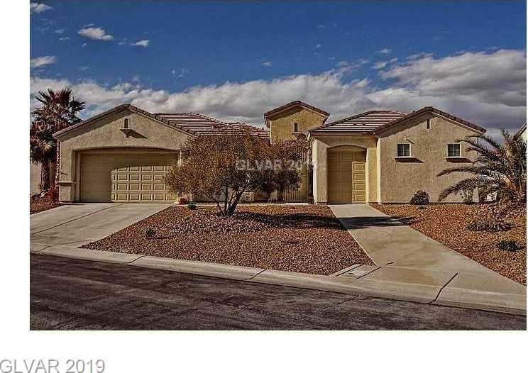 $695,000 - 3Br/4Ba -  for Sale in Sun City Anthem Unit #22 Phase, Henderson