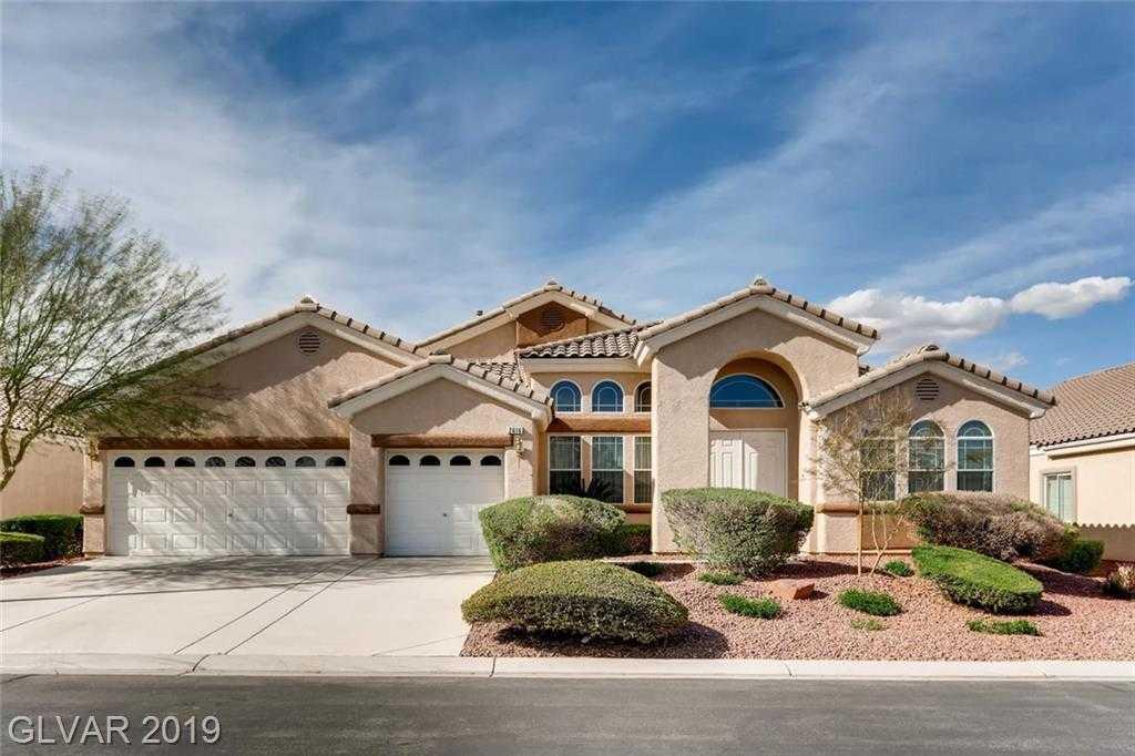 $470,000 - 4Br/4Ba -  for Sale in Aliante Parcel 25, North Las Vegas