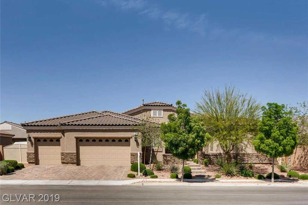 $589,999 - 4Br/3Ba -  for Sale in The Orchards At Grand Teton &, Las Vegas
