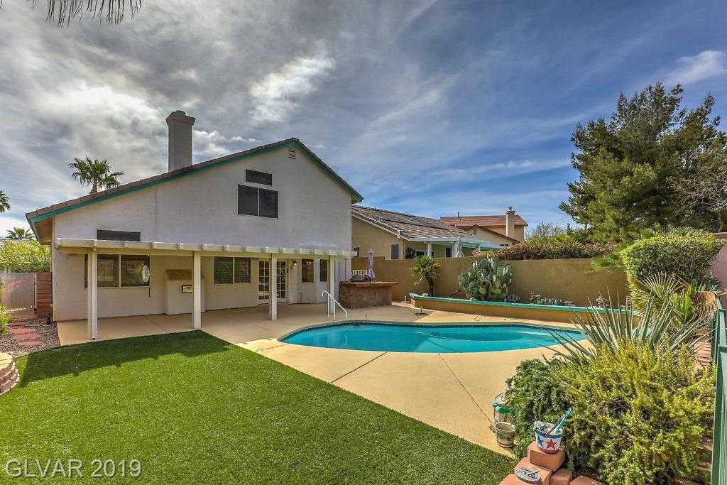 $355,000 - 3Br/3Ba -  for Sale in Green Valley Ranch, Henderson
