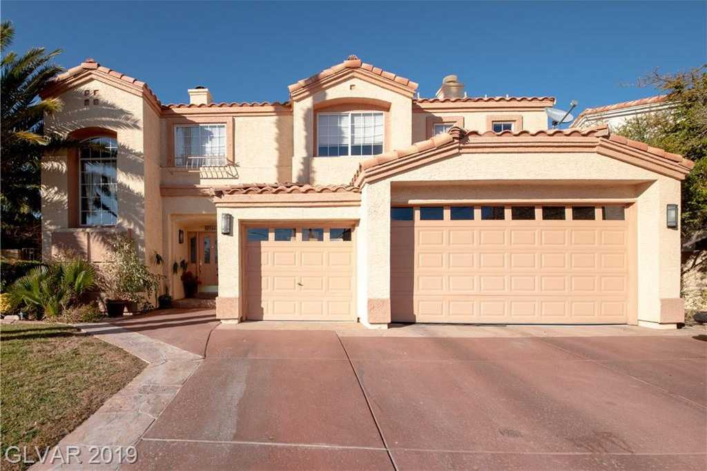 $399,500 - 4Br/3Ba -  for Sale in Horizons, Las Vegas