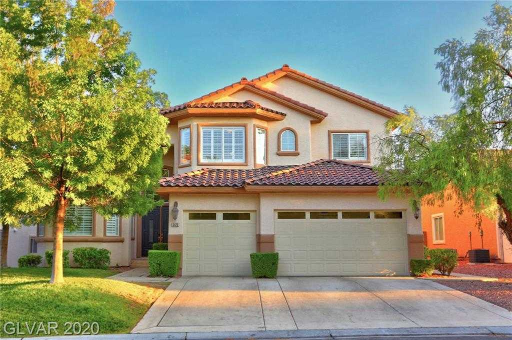 $899,000 - 5Br/5Ba -  for Sale in Foothills At Southern Highland, Las Vegas