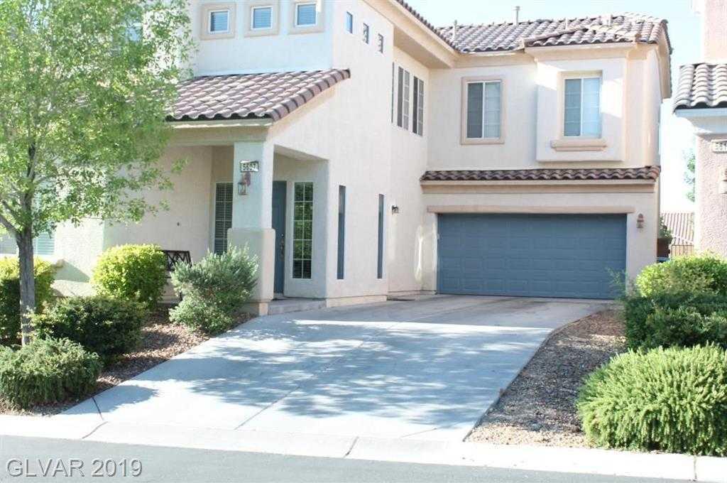 $325,999 - 3Br/3Ba -  for Sale in Cactus Hills South Unit 1, Las Vegas