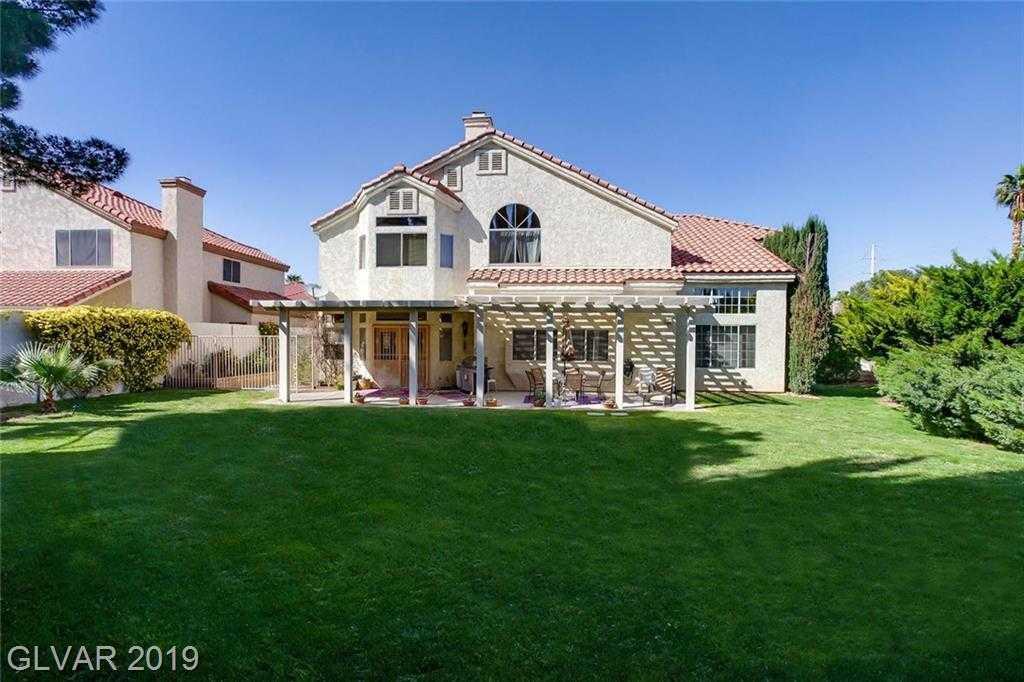 $456,500 - 4Br/3Ba -  for Sale in Coleman Homes At Desert Shores, Las Vegas