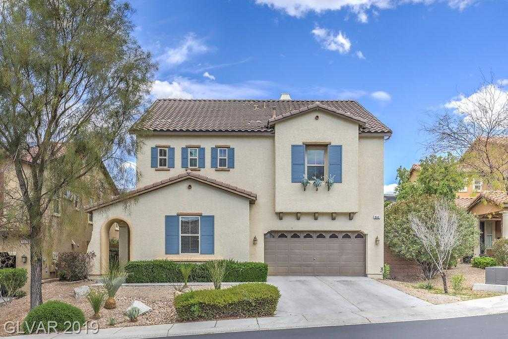 $524,900 - 4Br/4Ba -  for Sale in Green Valley 45, Henderson