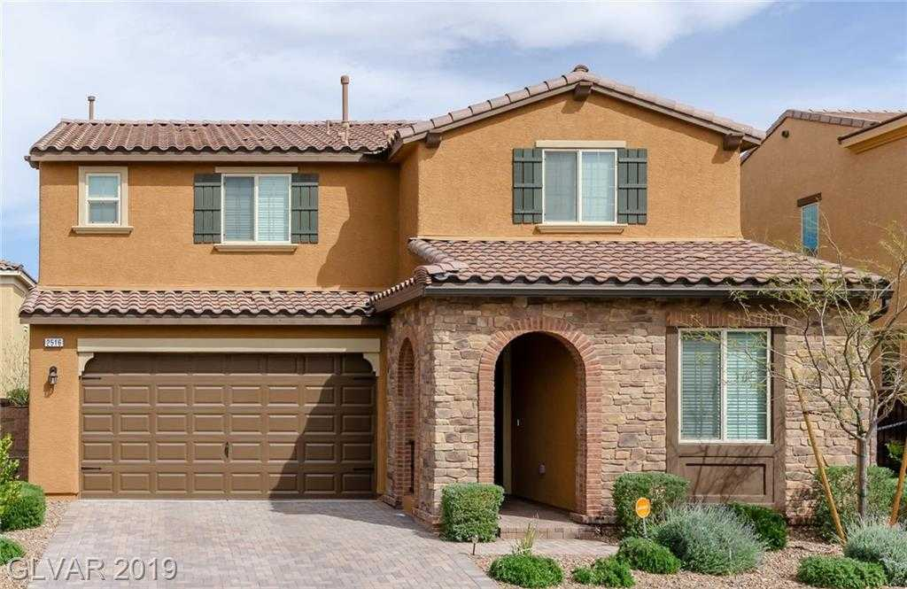 $415,000 - 4Br/3Ba -  for Sale in Inspirada Pod 3-3 Unit 1, Henderson