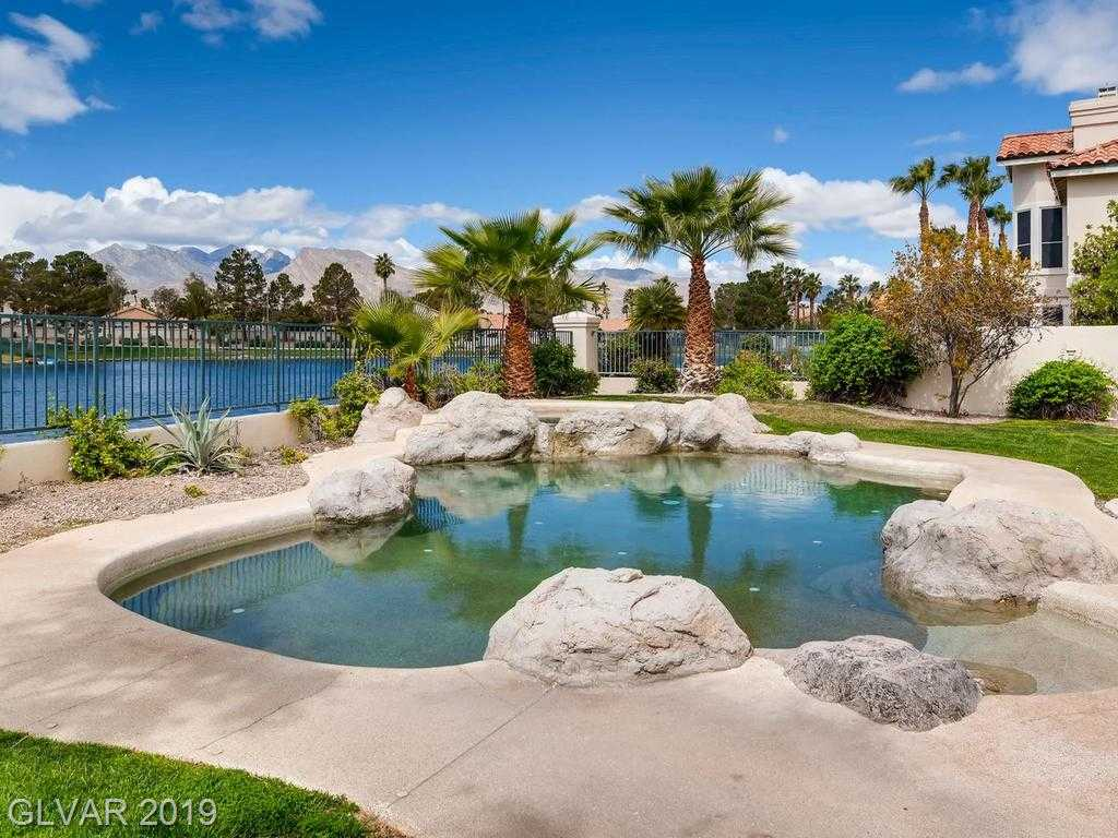 $849,000 - 3Br/3Ba -  for Sale in Spinnaker Cove 2nd Amd, Las Vegas