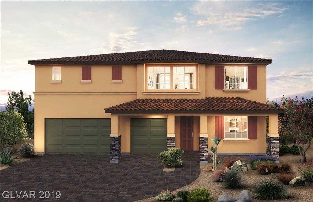 $441,600 - 4Br/3Ba -  for Sale in Valley Vista East, North Las Vegas
