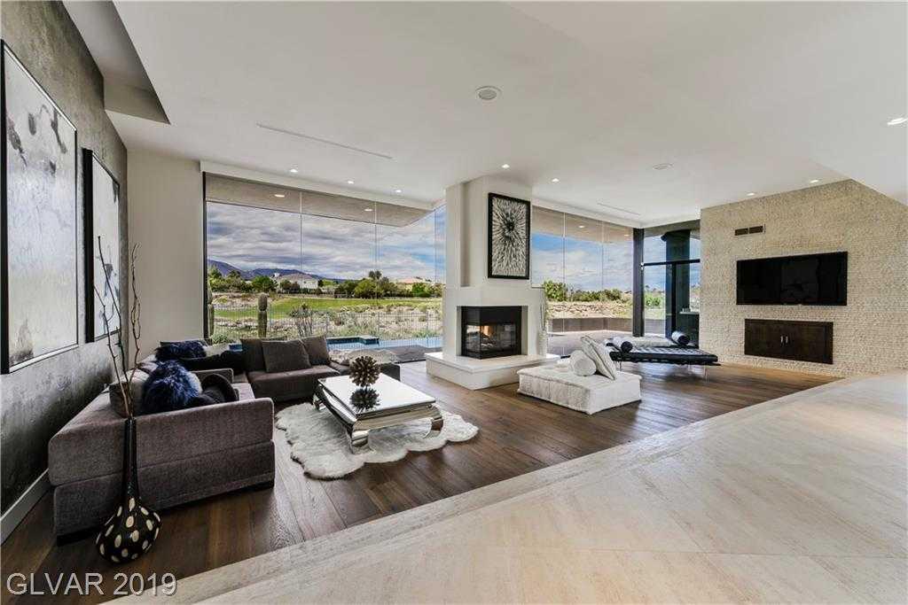 $2,250,000 - 4Br/5Ba -  for Sale in Tournament Hills, Las Vegas