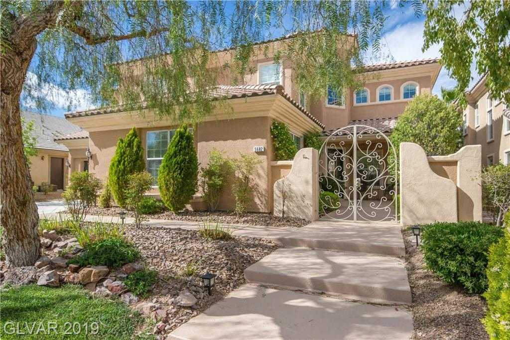 $589,000 - 4Br/4Ba -  for Sale in Aberdeen At Southern Highlands, Las Vegas